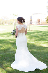 Amsale 'Taylor' - Amsale - Nearly Newlywed Bridal Boutique - 2