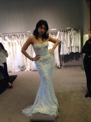 Monique Lhuillier 'Opulence' - Monique Lhuillier - Nearly Newlywed Bridal Boutique - 2