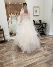 Load image into Gallery viewer, Wtoo 'Top- Nikolai (10704B) Skirt- Effie (17622)' wedding dress size-14 NEW