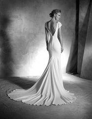 Pronovias 'Idalia' - Pronovias - Nearly Newlywed Bridal Boutique - 2