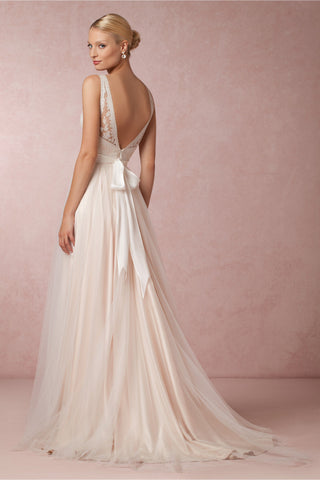 Buy And Sell BHLDN Used Preowned Wedding Dresses