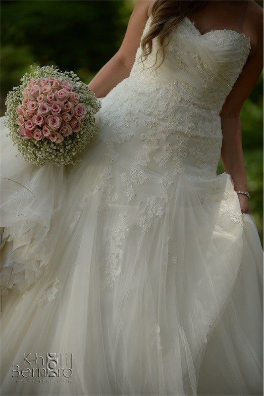 The White One 'Niavas' - The White One - Nearly Newlywed Bridal Boutique - 5