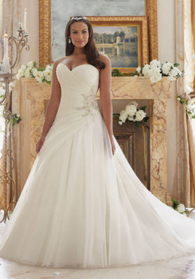 Mori Lee 'Julietta'