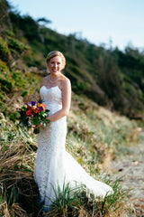 Maggie Sottero 'Annette' - Maggie Sottero - Nearly Newlywed Bridal Boutique - 1