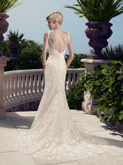 Casablanca '2155' - Casablanca - Nearly Newlywed Bridal Boutique - 3