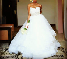 Load image into Gallery viewer, Lazaro '3309' - Lazaro - Nearly Newlywed Bridal Boutique - 2