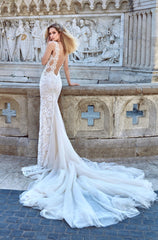 Galia Lahav 'Aurora Ivory Tower' - Galia lahav - Nearly Newlywed Bridal Boutique - 3
