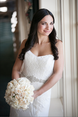 Anna Maier 'Lea' - Anna Maier - Nearly Newlywed Bridal Boutique - 1