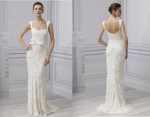 "Load image into Gallery viewer, Monique Lhuillier ""Luxe"" - Monique Lhuillier - Nearly Newlywed Bridal Boutique - 2"