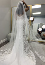 Load image into Gallery viewer, Maggie Sottero 'Darshana' wedding dress size-06 NEW