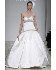 Kenneth Pool 'Happiness' - Kenneth Pool - Nearly Newlywed Bridal Boutique - 1