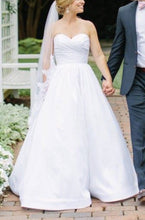 Load image into Gallery viewer, Mori Lee 'Rich Luxe Taffeta 4524'
