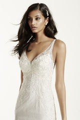 Galina '675' - Galina - Nearly Newlywed Bridal Boutique - 1