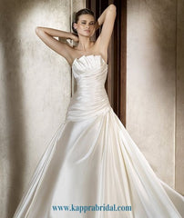 Pronovias 'Genova' - Pronovias - Nearly Newlywed Bridal Boutique - 6