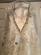 Load image into Gallery viewer, blush bridal 'juniper casablanca' wedding dress size-14 NEW