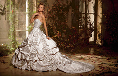 Eve of Milady '4316' - eve of milady - Nearly Newlywed Bridal Boutique - 1