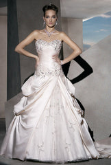 Demetrios 'Sposabella' - Demetrios - Nearly Newlywed Bridal Boutique - 6