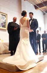 Robert Bullock 'Nikki' - Robert Bullock - Nearly Newlywed Bridal Boutique - 2
