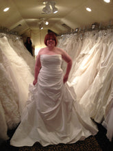 Load image into Gallery viewer, Enzoani 'Dalian' - Enzoani - Nearly Newlywed Bridal Boutique - 1