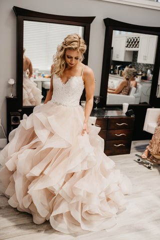 Mori Lee 'Marilyn'