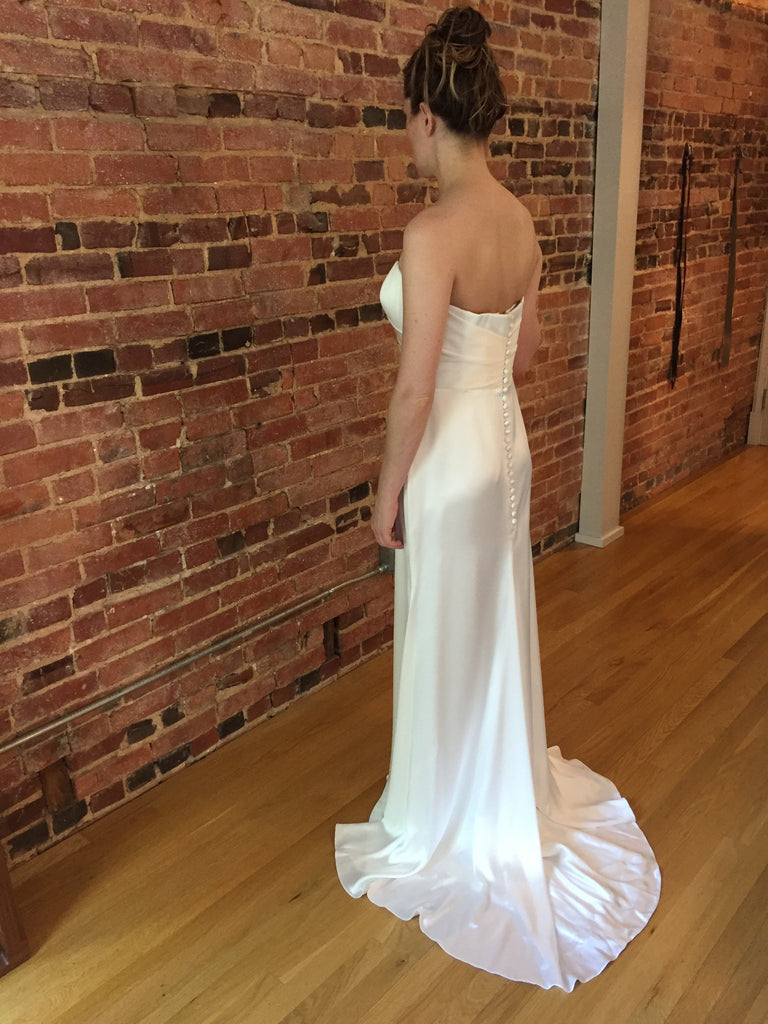 Suzanne Neville 'Spellbound' - Suzanne Neville - Nearly Newlywed Bridal Boutique - 7