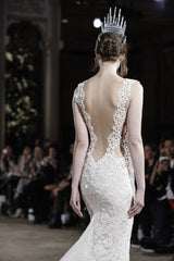Galia Lahav 'Aurora Ivory Tower' - Galia lahav - Nearly Newlywed Bridal Boutique - 4