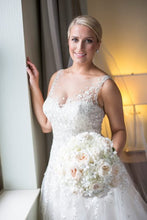 Load image into Gallery viewer, Lian Carlo '5886' - Lian Carlo - Nearly Newlywed Bridal Boutique - 1