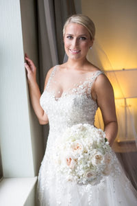 Lian Carlo '5886' - Lian Carlo - Nearly Newlywed Bridal Boutique - 1