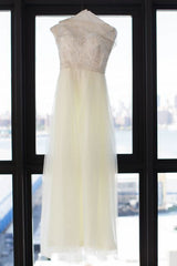 Sarah Seven Field of Flowers Wedding Dress - Sarah Seven - Nearly Newlywed Bridal Boutique - 6