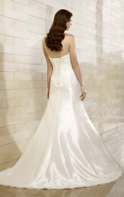Essence of Australia Style D1388 - essence of australia - Nearly Newlywed Bridal Boutique - 2