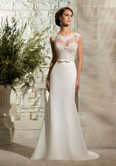 Mori Lee '5301' - Mori Lee - Nearly Newlywed Bridal Boutique - 1