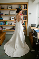 Angel Rivera 'Jacky' - Angel Rivera - Nearly Newlywed Bridal Boutique - 4