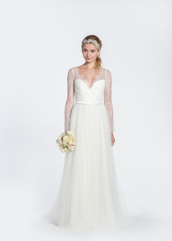 Paolo Sebastian Used and Preowned Wedding Dresses - Nearly ...
