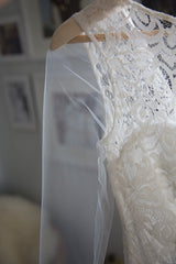 Sarah Seven 'Mademoiselle' - Sarah Seven - Nearly Newlywed Bridal Boutique - 5