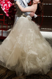 "Vera Wang ""Helena"" - Vera Wang - Nearly Newlywed Bridal Boutique - 2"