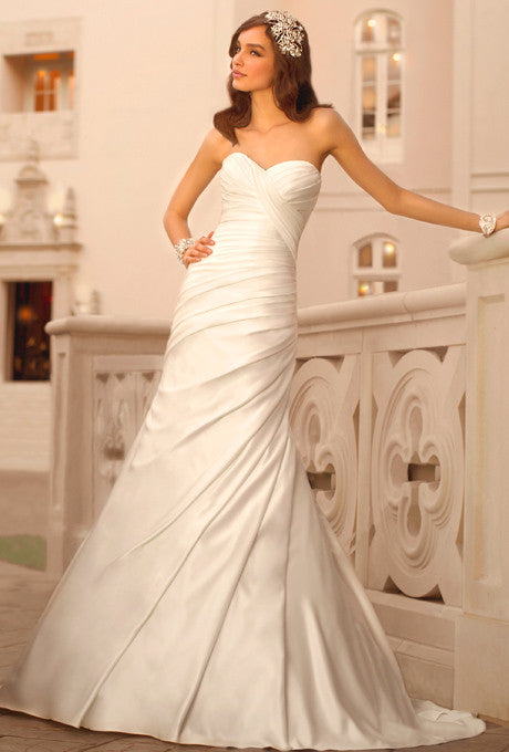 Stella York '5852' - Stella york - Nearly Newlywed Bridal Boutique - 1