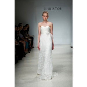Christos 'Lyla' - Christos - Nearly Newlywed Bridal Boutique - 1