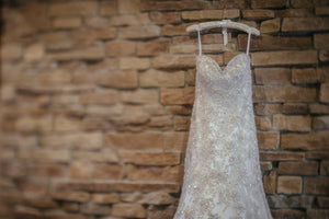 Allure Bridals 'C283' - Allure Bridals - Nearly Newlywed Bridal Boutique - 3