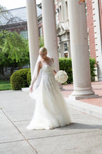 Load image into Gallery viewer, Lian Carlo '5886' - Lian Carlo - Nearly Newlywed Bridal Boutique - 2