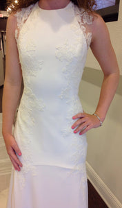 Rivini 'Tropez' - Rivini - Nearly Newlywed Bridal Boutique - 1