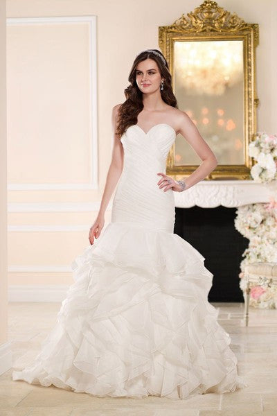Stella York '6090' - Stella york - Nearly Newlywed Bridal Boutique - 1