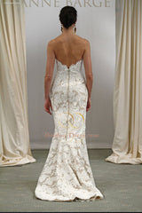Anne Barge' 617' - Anne Barge - Nearly Newlywed Bridal Boutique - 5