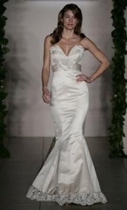 Alvina Valenta '0796AV58' - Alvina Valenta - Nearly Newlywed Bridal Boutique - 4