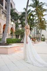 Galia lahav 'G-204' wedding dress size-00 PREOWNED