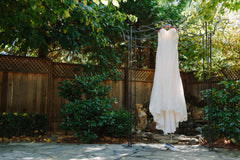 Maggie Sottero 'Marigold' size 12 used wedding dress