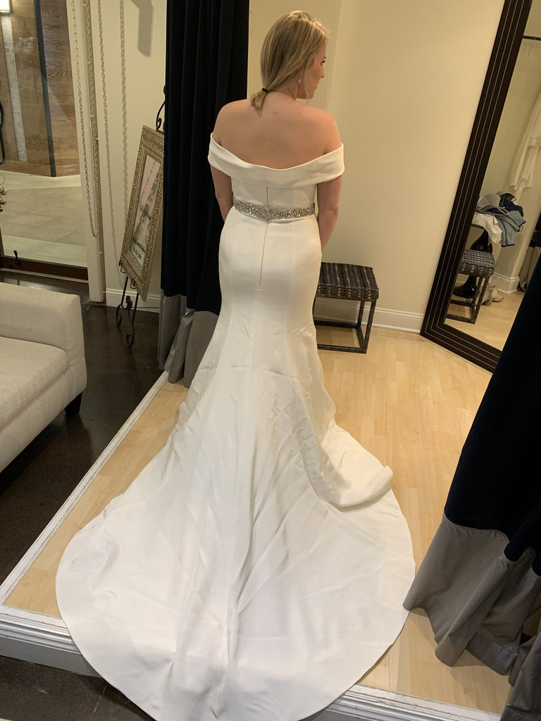 Piper Gown From Estee Couture