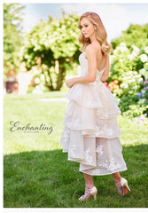 Mon Cheri Bridal 'Enchanting 118141'