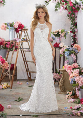 Mori Lee 'Maybelle'