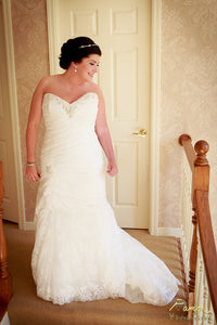 Sophia Tolli 'Y21262 Olga' - sophia tolli - Nearly Newlywed Bridal Boutique - 1