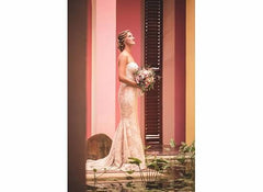 Demetrios 'Ilissa 900' - Demetrios - Nearly Newlywed Bridal Boutique - 5